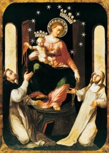 Madonna Pompejańska