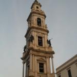 Dzwonnica w Pompejach