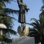 Rzeźba w Pompejach