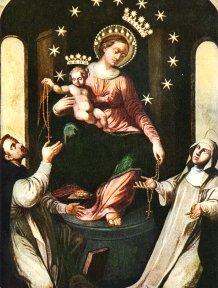 Dorota: Działanie Matki Bożej widoczne było praktycznie od razu.