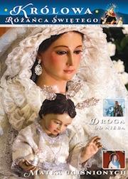 Królowa Różańca Świętego – czasopismo o różańcu – numer 8