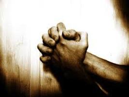 Piotr: Niezależnie od tego dalej się modliłem…