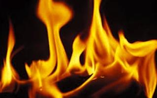 Ewelina: szkody były duże, ale ogień nie rozprzestrzenił się