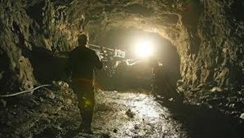 Wypadek w kopalni - świadectwo