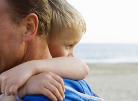 Zatroskany ojciec: zawierzcie wszystkie swoje problemy Jezusowi