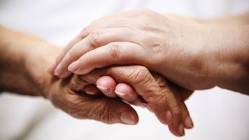 Sylwia: pomoc w chorobie