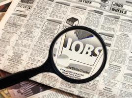 Ewa: Przez 1,5 roku szukałam pracy
