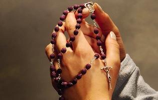 Anna: modlitwa o chłopaka