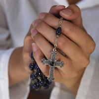 Magda: Cudowna modlitwa