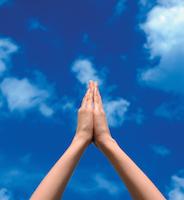 Sylwia: trwajcie w modlitwie