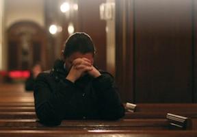 Zosia: Matka Boża otoczyła mnie płaszczem swojej opieki…