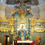 Kościół Najświętszej Krwi Chrystusa