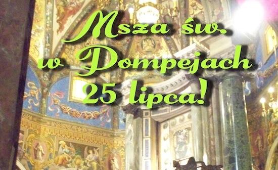 Msza pompejańska