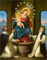 Nina: świadectwo opieki Maryi