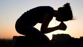 Maria: Królowa Różańca Świętego wysłuchała mojej modlitwy