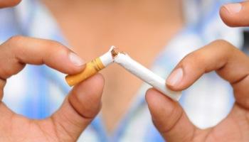 Ula: Rzucenie palenia