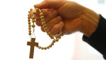 Wiesława: Niewyczerpane łaski płynące od Maryi