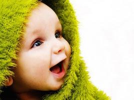 Danuta: Chore dziecko