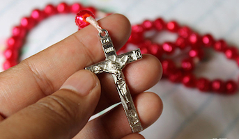 670px-Say-the-Rosary-Step-1