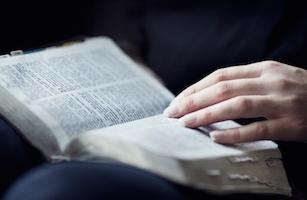 Odkryliśmy moc w Piśmie Świętym
