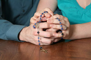 praying-with-your-spouse