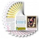 Pakiet Apostoła Nowenny, czyli 200 obrazków z nowenną pompejańską