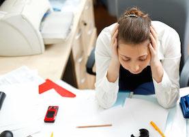 Wiktoria: warunki w pracy