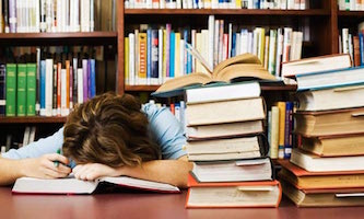 Ewelina: cud na studiach