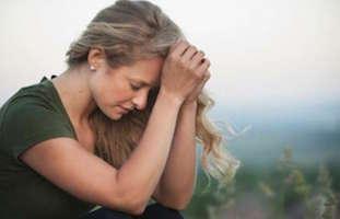 Agnieszka: modlitwa