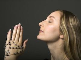 Kasia: Warto zaufać Matce Bożej!