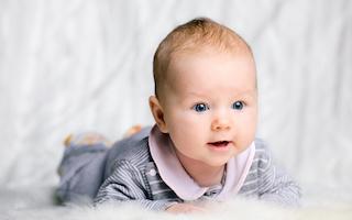 Mateusz: Szczęśliwe narodziny dziecka