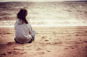 Kinga: jako dziecko byłam molestowana seksualnie
