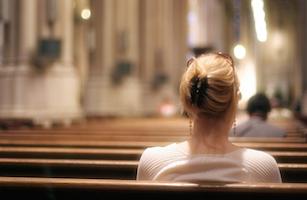 Aga: żadna modlitwa nie idzie na marne