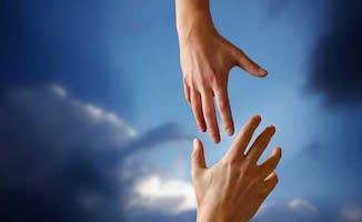 Katarzyna: List – Wierzymy że tata jest w najlepszych rękach – w objęciach Boga