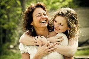 Izabela: Odzyskanie dziecka