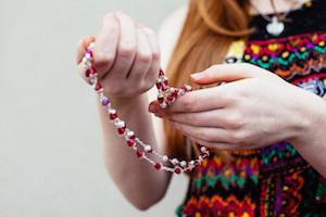 Kasia: Modlitwa o nawrócenie i… miłość