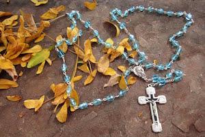 Małgorzata: Maryja Jedyna Pośredniczka