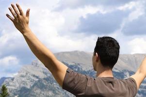 Arkadi: Modlilem sie o znalezieniu dobrej  wiernej zony
