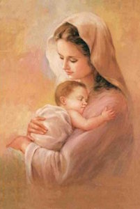 Sylwia: Modlitwa o laske macierzynstwa