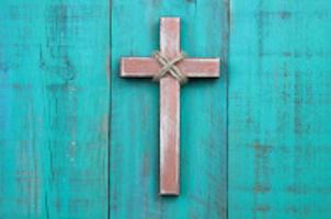 Małgorzata: Już w pierwszym dniu od różańca odpadł krzyżyk