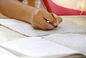 Grażyna: Egzamin