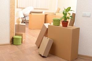 Joanna: Nowe mieszkanie