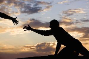Ana: Mój brat upadł, ale Matka Boża podaje mu pomocną dłoń