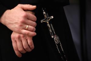 Weronika: Pomimo złości na Boga ciągle się modliłam