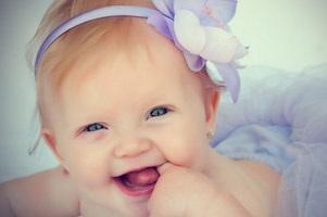 Joanna Maria: Narodziny zdrowego dziecka