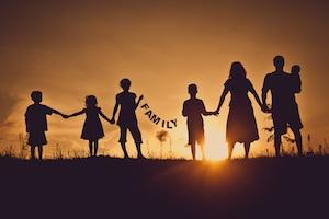 Ewelina: Modlitwa za rodzinę