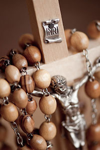 Kasia: Moje spotkanie z Maryją w Nowennie Pompejańskiej