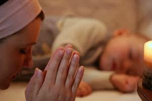 Agnieszka: Droga do uzdrowienia córki