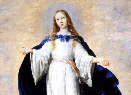 Ola: Nieskalana moc Matki Boskiej