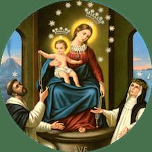 DOROTA: Dziękuje Ci Kochana Matko Boża Pompejska